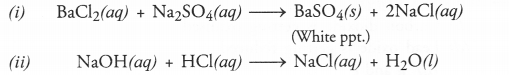 NCERT Solutions for Class 10 Science Chapter 1 Chemical Reactions and Equations image - 2