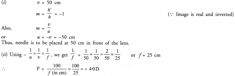 NCERT Solutions for Class 10 Science Chapter 10 Light Reflection and Refraction image -4