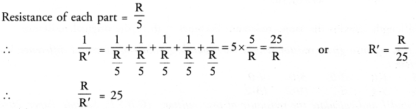 NCERT Solutions for Class 10 Science Chapter 12 Electricity image - 12