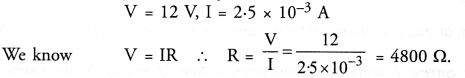 NCERT Solutions for Class 10 Science Chapter 12 Electricity image - 19