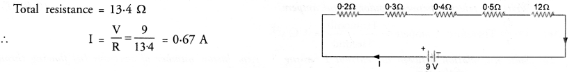 NCERT Solutions for Class 10 Science Chapter 12 Electricity image - 20