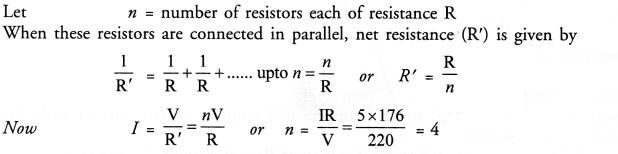 NCERT Solutions for Class 10 Science Chapter 12 Electricity image - 21