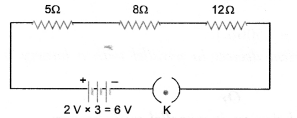 NCERT Solutions for Class 10 Science Chapter 12 Electricity image - 4