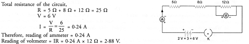 NCERT Solutions for Class 10 Science Chapter 12 Electricity image - 5