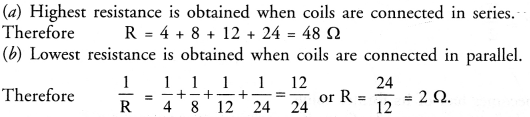 NCERT Solutions for Class 10 Science Chapter 12 Electricity image - 7