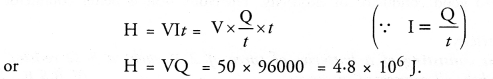 NCERT Solutions for Class 10 Science Chapter 12 Electricity image - 8