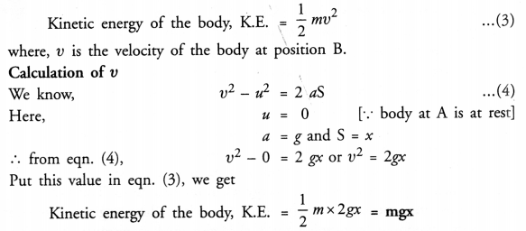 Work, Power and Energy Class 9 Important Questions Science Chapter 11 image - 14