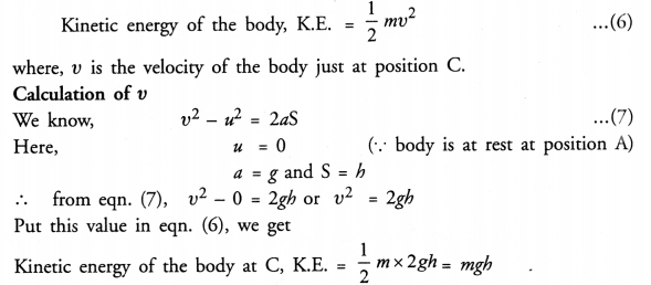 Work, Power and Energy Class 9 Important Questions Science Chapter 11 image - 15