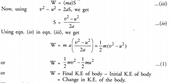 Work, Power and Energy Class 9 Important Questions Science Chapter 11 image - 7