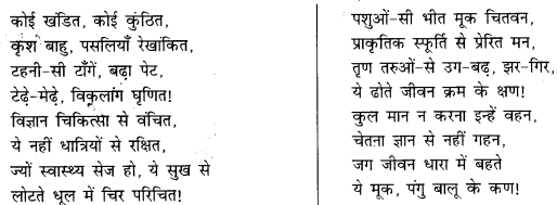 CBSE Sample Papers for Class 10 Hindi Course A Set 2 with Solutions 2