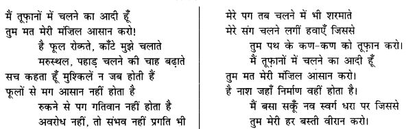 CBSE Sample Papers for Class 10 Hindi Course A Set 3 with Solutions 1