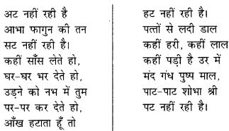 CBSE Sample Papers for Class 10 Hindi Course A Set 3 with Solutions 2