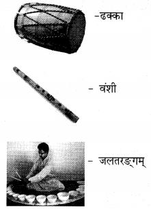 NCERT Solutions for Class 9 Sanskrit Shemushi Chapter 1 भारतीवसन्तगीतिः 1