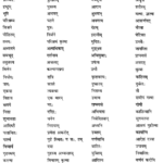 MCQ Questions for Class 10 Sanskrit Chapter 8 विचित्रः साक्षी with Answers 1
