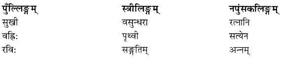 NCERT Solutions for Class 7 Sanskrit Chapter 1 सुभाषितानि 2