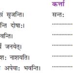 NCERT Solutions for Class 8 Sanskrit Chapter 1 सुभाषितानि 1
