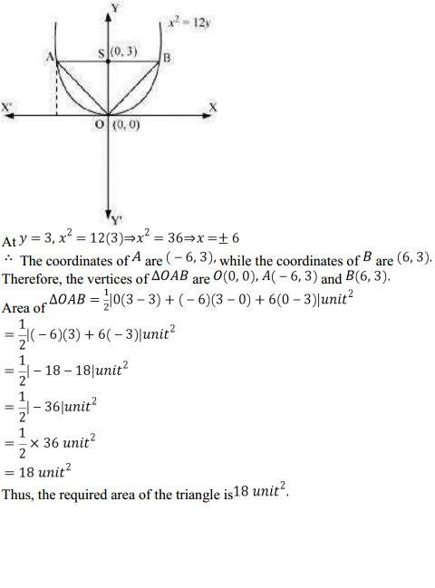 NCERT Solutions for Class 11 Maths Chapter 11 Conic Sections Miscellaneous Exercise 7