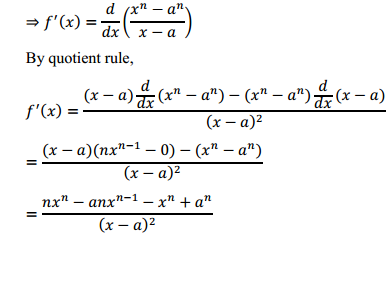 NCERT Solutions for Class 11 Maths Chapter 13 Limits and Derivatives Ex 13.2 11
