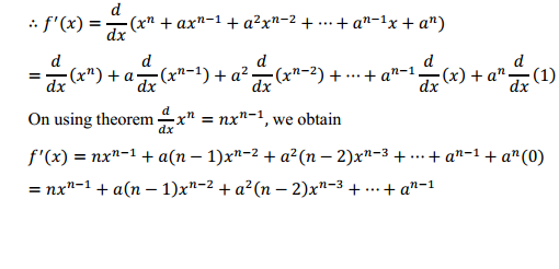 NCERT Solutions for Class 11 Maths Chapter 13 Limits and Derivatives Ex 13.2 7