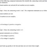NCERT Solutions for Class 11 Maths Chapter 14 Mathematical Reasoning Ex 14.3 1
