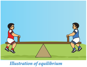 Physical and Chemical Equilibrium img 1